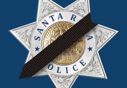 Santa Rosa Police Detective Dies From Coronavirus. Fund Set Up for Family.