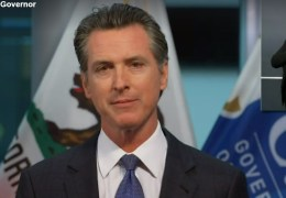 Governor Newsom Unveils Reopening Plan