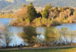 Sonoma County Park Restrictions Eased