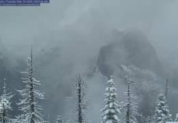 Sierra Snow, North Bay Rain Help Push Back Fire Season