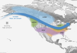 An Early Look at the North Bay's Winter Precipitation Outlook