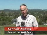 Sonoma County COVID-19/Vaccination Update.  Cautious Optimism.
