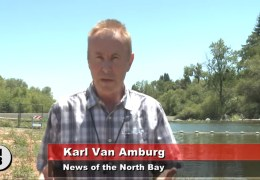 LIVE: Mandatory Water Restrictions Arrive Across Sonoma County: How Does it Affect You?