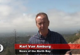 North Bay Fire Danger Update and Outlook