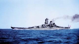 戦艦大和の「いま」、呉市が新映像公開