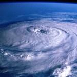 台風5号「ノルー」発生