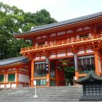 【社会問題】 レアポケモンの巣が!?… 京都・八坂神社がポケスポット削除要請へ…