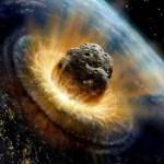 【速報】巨大な小惑星が猛スピードで地球に接近中【地球終了か…】