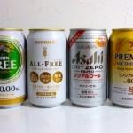 仕事中にノンアルコールビールを飲む人をどう思う?