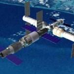 【速報】中国の宇宙ステーションが制御不能、来年後半に地球突入か・・・