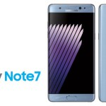 SAMSUNG、Galaxy Note7リコール決定へ… 米国で唯一売れるAndroidスマホに激震