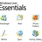 Windows Essentials、2017年1月10日にサポート終了