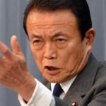 麻生太郎「東京五輪は『日本五輪』ではない。だから国は金を出さないぞ。」
