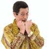 PPAPでおなじみのピコ太郎の新曲「ネオ・サングラス」に賛否!