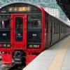 大阪では電車に乗るのも命がけってマジ?