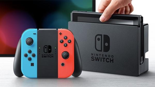 【朗報】Nintendo Switch、100本以上のゲーム開発中きたああああああああ