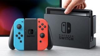 【悲報】Nintendo Switch、予約が余りまくるwwww
