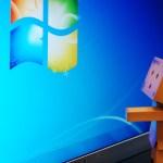 【悲報】Windows 7終了まであと1000日…