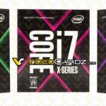 Intel、Corei9を発表!! 最高18コア/36スレッド コンシューマー向け初