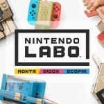 【悲報】Nintendo Laboさん、うっかりモンハンWを世界的に討伐してしまうwwwwww