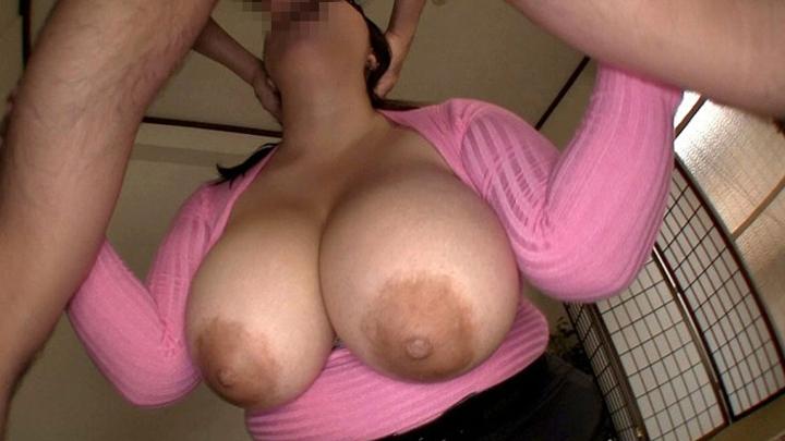 リアル奇乳怪乳の素人&AV女優5人 エログロでだらしないおっぱいが好き~