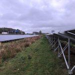 Uitbreiding Solarpark Galecop door NewSolar