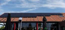 NewSolar blijft zonnepanelen installeren deze zomer