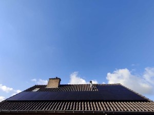 NewSolar Woudenberg zonnepanelen