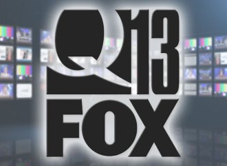 KCPQ Q13 News Most Watched in Seattle for May