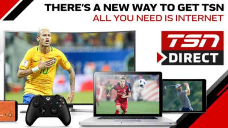 TSN and RDS Launch Digital Subscription Service