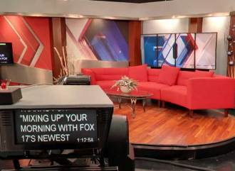 WXMI Fox 17 News Top in West Michigan for May