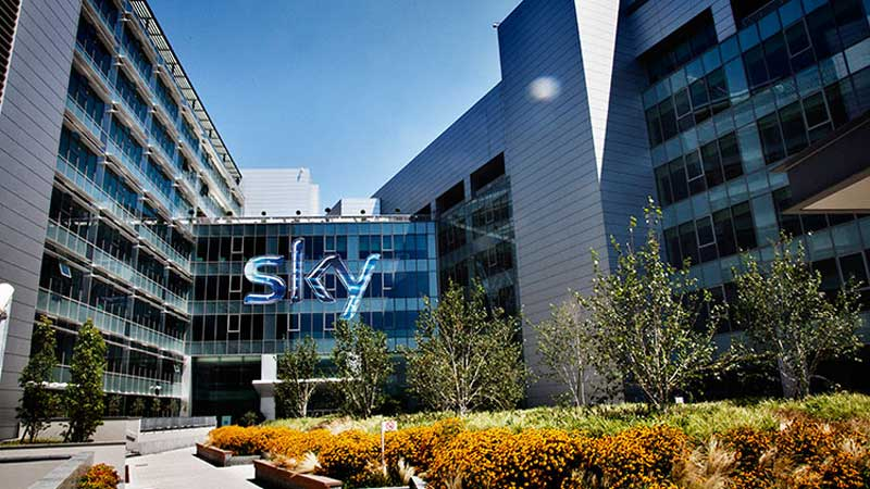 Sky Adopts NBCUniversal's CFlight Audience Measurement Standard