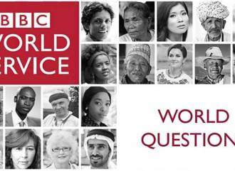 BBC World Questions Heads to Helsinki