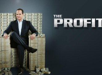 CNBC's The Profit Heads to Vegas