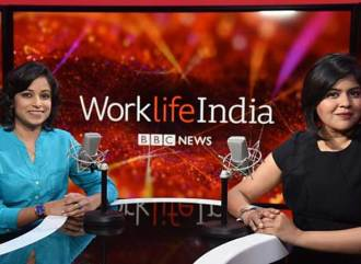 BBC World News to Launch Indian Business Show