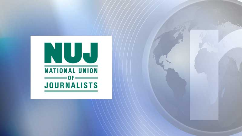 NUJ Slams Misleading Government Newspaper Adverts