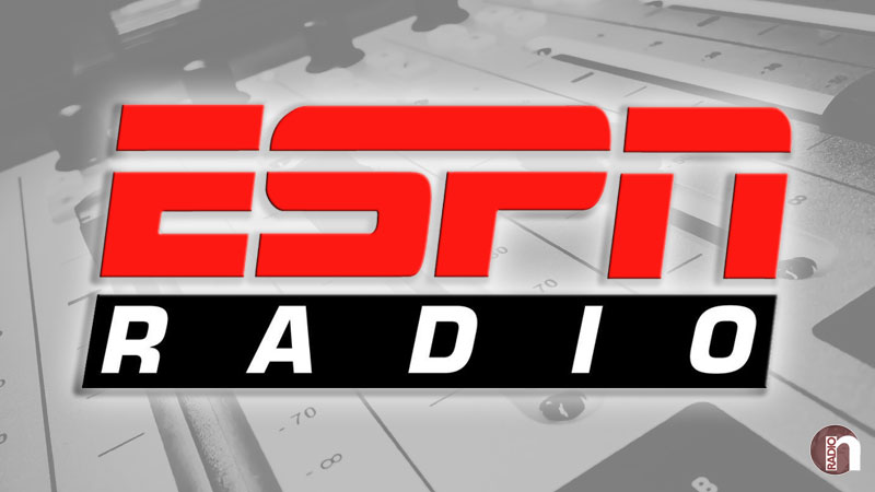 Edison Research Finds ESPN Accounts for 54% of All Sports Radio Listening