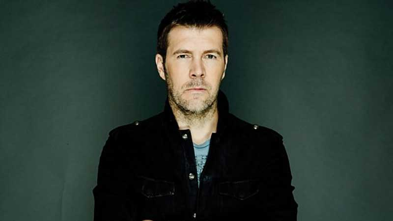 Rhod Gilbert Quits BBC Radio Wales Show