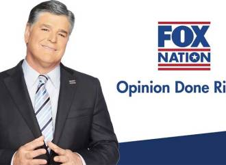 Fox Nation launches on Comcast's Xfinity