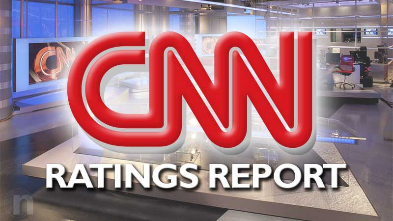 CNN Strong in Iowa Caucus Night Ratings