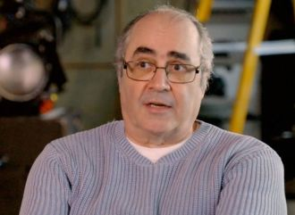 Danny Baker Show to Return as Podcast