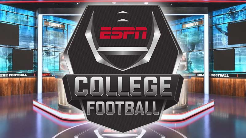 ESPN Bolsters Digital Coverage of College Football