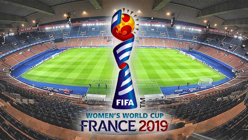 Women's World Cup Sets New UK TV Viewing Record