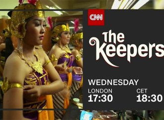 """CNN's """"The Keepers"""" Explores the Culture of Vietnam"""