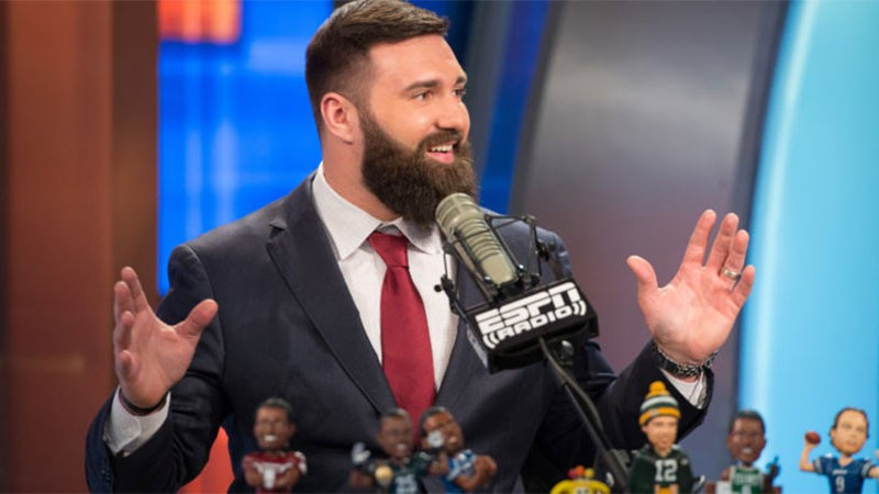 Rob Ninkovich Joins ESPN as Analyst