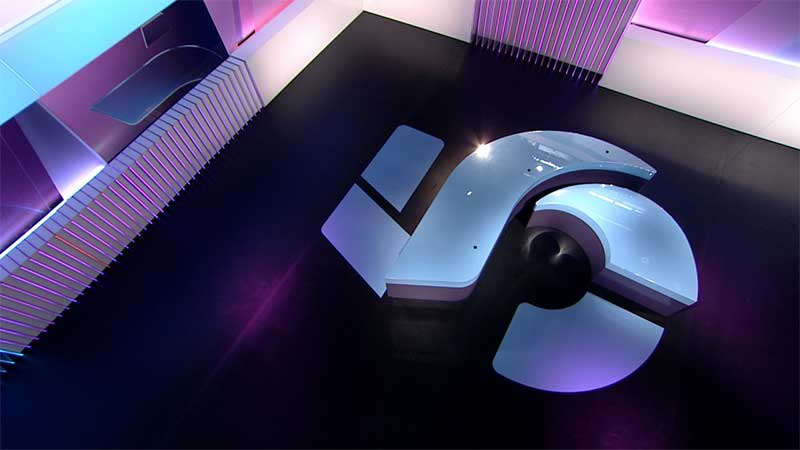 Channel 5 Signs New News Bulletin Deal with ITN