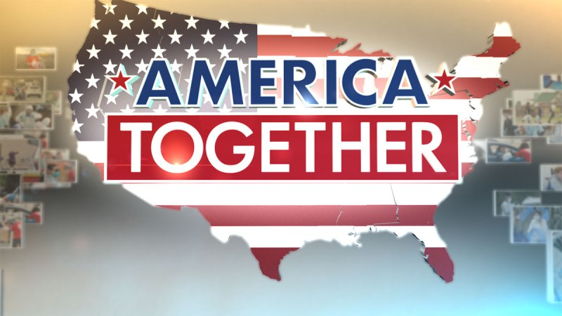 "Coronavirus: Fox News Launches ""America Together"""