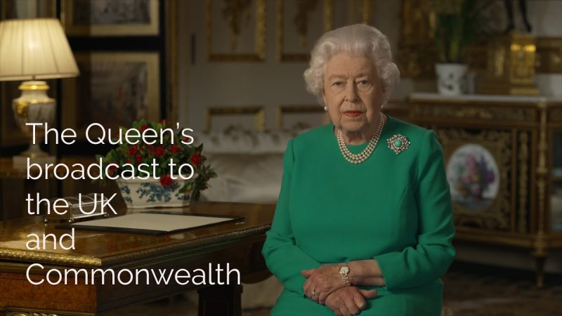Coronavirus: 24 Million Britons Watch Queen's Address