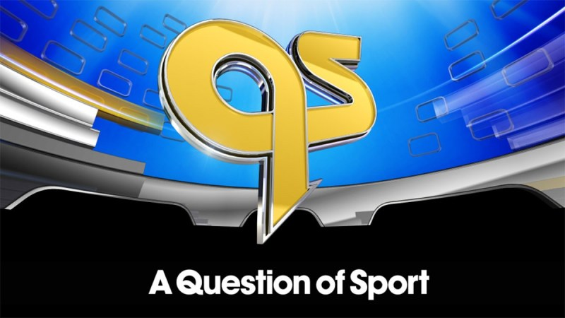 A Question of Sport to Air on BBC Radio 5 Live