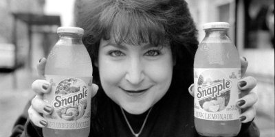 """Snapple Lady"" Opens Up About Cocaine Addiction"